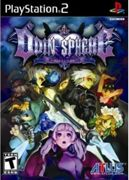 Odin Sphere - Ensemble Complet - Playstation 2 - Français