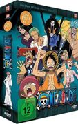 One Piece - Die Tv Serie - Box Vol. 12 (6 Discs)