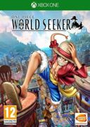 One piece world seeker (XBOXONE)