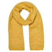 Only Lima Knit One Size Yolk Yellow