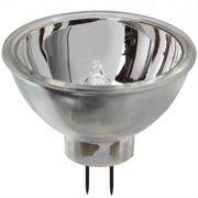 Osram Halogen Hlx Lamp Gz6.35 With Reflector 75w 12v One Size