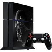 Pack console Sony PS4 1 To Edition Limitée + Star Wars Battlefront + Dualshock