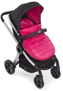 Pack Couleur Winter Day pour Urban Chicco 0m+ Winter Sunset