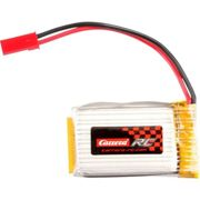 Pack de batterie (LiPo) 3.7 V 650 mAh Carrera RC 370410147 Nombre de cellules: 1 1 pc(s) D742811