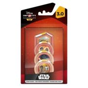 Pack Power Disc Disney Infinity 3.0 Star Wars Force Awakens