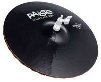 "Paiste 14"""" 900 Color SE Hi-Hat BK"