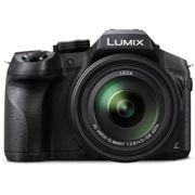 Panasonic - Lumix DMC-FZ300
