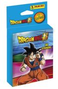 Panini Dragon Ball Super 3 Bl 8p