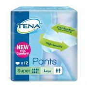 Pants Confiofit Super - Taille Large - 12 culottes absorbantes