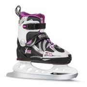 Patins pour Patinage Artistique Fila X One Ice 16 Girl-Taille 35 - 38