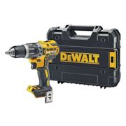 Perceuse Visseuse à Percussion DEWALT DCD796NT 18 V XR Brushless