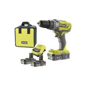 Perceuse-visseuse à percussion Ryobi ONE+ R18PD3-220S