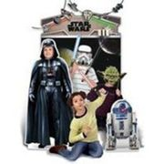 Perche télescopique Canal Toys Selfie Booth Photo Studio Star Wars + Accessoires