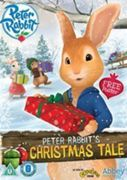 Peter Rabbit - A Christmas Tale With Free Poster [Dvd]