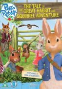 Peter Rabbit The Tale Of The Great Rabbi