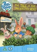 Peter Rabbit: The Tale Of The Unexpected Hero [Dvd]