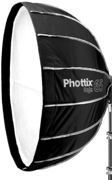 PHOTTIX Softbox Octogonale Raja (D65cm)