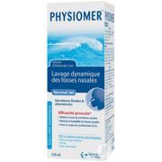 Physiomer Normal Jet Duopack 2x135ml
