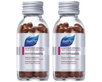 Phytophanère - Complément Alimentaire Phyto - 2x 120 Capsules