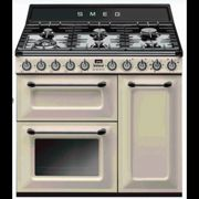 Piano de cuisson induction Smeg TR93P