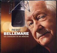 Pierre Bellemare