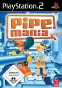 Pipemania (Ps2) [Import Allemand] [Jeu Ps2]