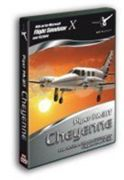 Piper Pa-3it Cheyenne : Add-On Flight Simulator X Et 2004