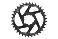 Plateau sram eagle x sync 2 sl direct mount deport 6mm 12 vitesses noir 34