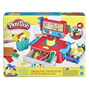 Play-Doh Play-Doh Pate A Modeler - Caisse Enregistreuse | Occasion