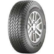 Pneu General Tire 265/70R16 121S Grabber AT3