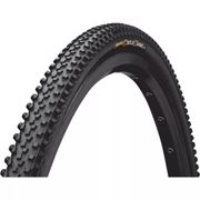 Pneu route Continental CycloX-King RaceSport 700c Noir