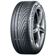 Pneu Runflat UNIROYAL 195/55R16 87H RainSport 3 SSR