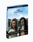 Poldark - Series 2 - Part 1 (Import) (Coffret De 2 Dvd)