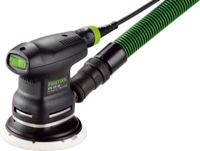 Ponceuse orbitale Festool ETS 125 EQ-Plus