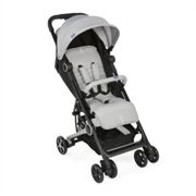 Poussette Chicco Miinimo3 Light Grey - Chicco