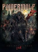 Powerwolf - The Metal Mass: Live (2 Discs, + Audio-Cd)