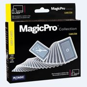 Professional Magic Collection Tour De Magie - Cartes Cameleon Avec Dvd
