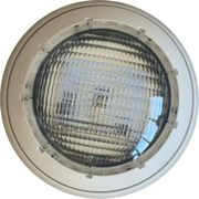 Projecteur LED piscine Stella - CCEI - Installation sur support mural | Blanc froid 21W - WPM20