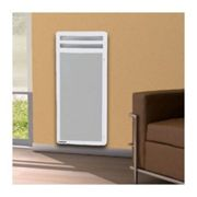 QUARTO PROG VERTICAL 1000W BLANC Applimo