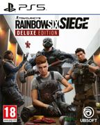 Rainbow Six Siege Edition Deluxe PS5