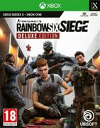 Rainbow Six Siege Edition Deluxe Xbox