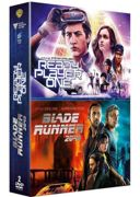 Ready Player One + Blade Runner 2049 - Pack
