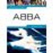Music Sales Really Easy Piano: Abba Partition