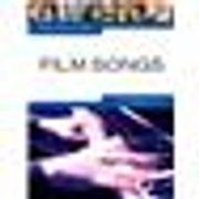 WISE PUBLICATIONS REALLY EASY PIANO - FILM SONGS