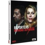 Reporters DVD