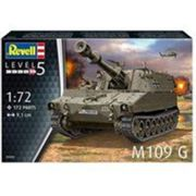 Revell 03305 Maquette - Char M109G