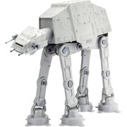 Figurine REVELL Star wars - maquette 40th anniversary 1/53 at-at 38 cm