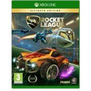 Rocket League Ultimate Edition Xbox One