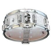 """ROGERS DRUMS DYNA-SONIC 14"""" X 5"""" 36-WMP WHITE MARINE PEARL - BEAVERTAIL"""