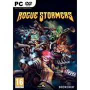 ROGUE STORMERS MIX PC